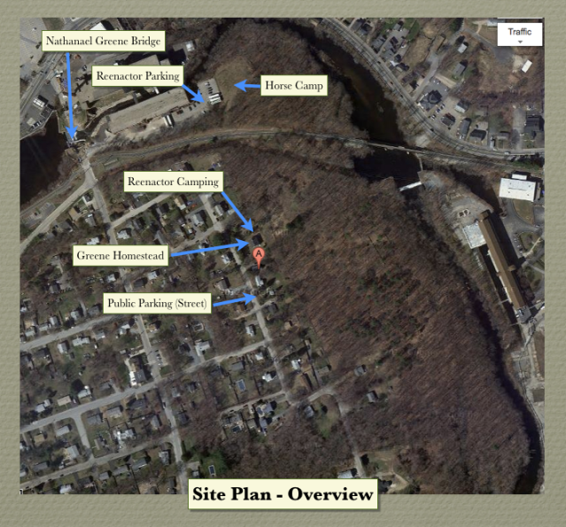 Site Plan - Overview